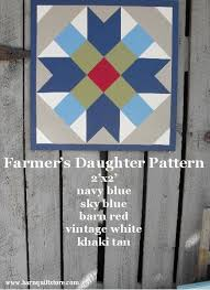 10 Best images about Barn quilts on Pinterest | Friendship, How to ... & THE BARN QUILT YOU SEE IN THE PHOTO IS THE ONE YOU ARE BUYING, AS IS.  PATTERN/COLOR CHANGES ARE NOT Adamdwight.com