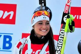 Lascia la tua opinione su biathlon femminilee scopri opinioni su temi relazionati comebiathlon e femminile. Miss Biathlon Con L Argento Vivo Sport Alto Adige