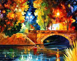 bridge over the life