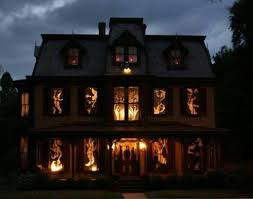 haunted house lighting ideas. haunted house idea lighting ideas l