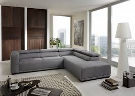 Dreams4home Ecksofa Arasto Ecksofa Couch L Form
