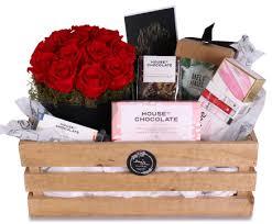 the romance crate