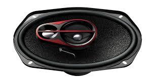 pioneer 6x9 speakers. pioneer ts-r6950s 300w 3-way 6x9-inch car speakers 6x9
