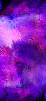 Purple paint, abstract 1242x2688 iPhone ...