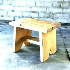 wooden step stool plans child wood bed classic toddler diy toddler step stool