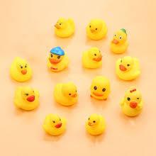 <b>Игрушки для ванной</b> для детей милый <b>поплавок</b> желтая утка ...