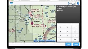 Vfr Sectional Chart Quiz Boldmethod Launches Vfr Charts And Publications Online Course