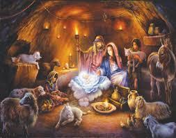 christmas stable. Wonderful Christmas No Room At The Inn With Christmas Stable