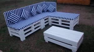 diy outdoor pallet sectional. Beautiful Diy Diy Pallet Outdoor Sectional Sofa   Furniture DIY To A