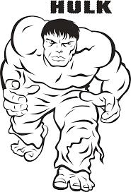 223 Dessins De Coloriage Hulk Imprimer Sur Laguerche Com Page 14
