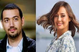 أول تعليق من طليقة معز مسعود على خبر خطوبته لحلا شيحة
