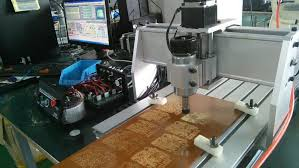 china cnc router manufacturer 4