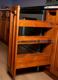 Specialty Kitchen Cabinets Specialty Cabinets Finishing Touches And Accessories Kitchen