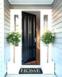 Colonial Style Entry Doors Unique Coloring Colonial Style Front Door
