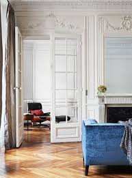 40 French Interior Design Rules To Live By French Style Homes Unique French Interior Designs