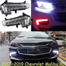 2016 Chevy Malibu Fog Light Kit 2017 2018 2019 Malibu Xl Daytime Light Led Aveo Malibu Xl