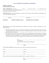 Student Agreement Contract Student Loan Agreement Contract Sample Template – rightarrow ...
