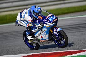 2020 JEREMY ALCOBA COMPLETA LA LINE-UP 2020 PER IL TEAM KÖMMERLING GRESINI  MOTO3 - Gresini Racing