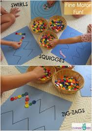 Pattern Activities For Preschoolers Awesome Fine Motor Work Station Or Centre Activity Learning 48 Kids