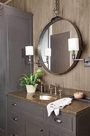 rustic bathroom. rustic bathroom i