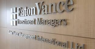 Eaton Vance Management Eaton Vance To Acquire Sri Manager Calvert Investment