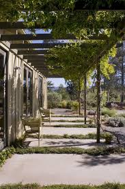 Tall Round Decorative Garden Plant Trellis Matte Black Color For Climbing Plant Trellis