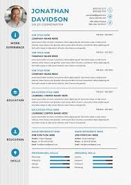 What Is A Combination Resume Combination Resume Templates