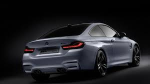 Sport Series bmw laser headlights : BMW M4 Iconic Lights concept shows off laser headlights and OLED ...