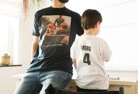 Custom T-Shirt Printing | Personalised T-Shirts | smartphoto
