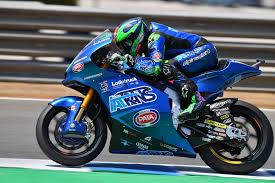 Bastianini debuted on the wins with a clean victory in the torrid heat of  Jerez - Motorcycle Sports