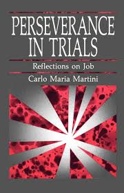 Homily Chart Free Trial Perseverance In Trials Reflections On Job Carlo Maria