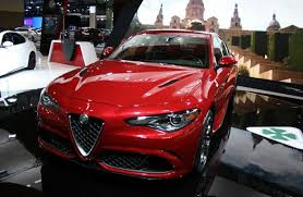 alfa romeo new car releasesIn photos New cars coming to Canadian showrooms  The Globe and Mail