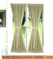 french door panel curtains door panel curtains door panel rod curtain rods for french door curtain