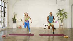hiit cardio workout 20 minute routine