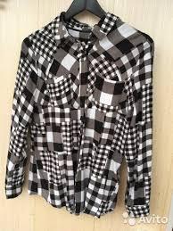 <b>Рубашка</b> бренд <b>bellfield</b> купить в Санкт-Петербурге на Avito ...