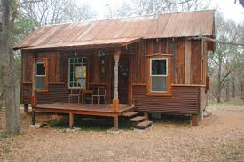Small Picture Tiny Texas Houses Are Colorful Abodes Made from Reclaimed