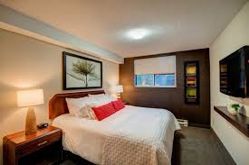 Downtown Ottawa Luxury Apartments  MacLaren Executive Apts - One bedroom apartment ottawa