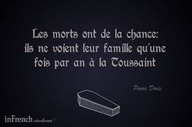French Quotes Cool French Quotes About Death InFrench Naturellement