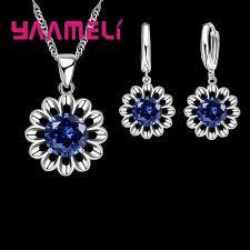 <b>New Arrival 925</b> Sterling Silver Women Accessories <b>Earrings</b> ...