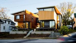 modern urban residential architecture. Beautiful Architecture Architecture Inside Modern Urban Residential C