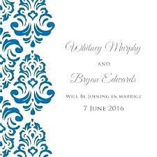 Indian Wedding Invitations Online
