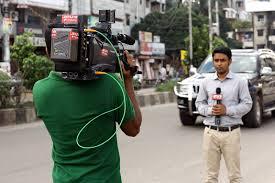 Jamuna Television Leads Live Newsgathering in Bangladesh |  LIVE-PRODUCTION.TV