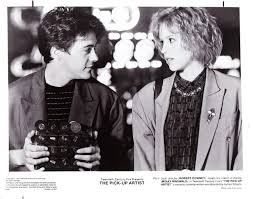 「1987's The Pick-Up Artist,」の画像検索結果