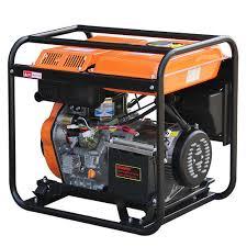 small portable diesel generator. China Suqare Frame 2.5kw Small Portable Diesel Generator , 2000 Watt Power Generators Supplier N