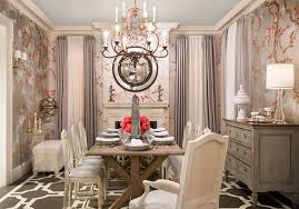 classic dining room ideas. Amazing Dining Room Decor With White Classic Chairs Also Wooden Table Decors In Small Space Themes Furnishing Sets Ideas C