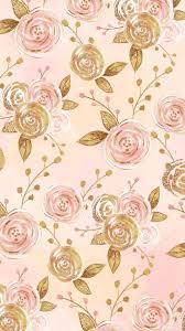 Rose Gold Pinterest Cute - 1242x2208 ...