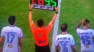 Ausência de #VacinaJá na camisa 17 do Cruzeiro foi uma infeliz coincidência  e não algo político - Blog do Victão