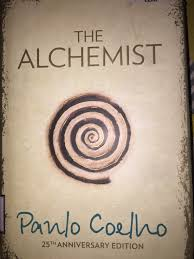 the alchemist book review the sparkling suitcase paulo coelho has beautifully written a story of a shepherd who had a dream of a treasure in a far away land of alchemy is the science of conversion