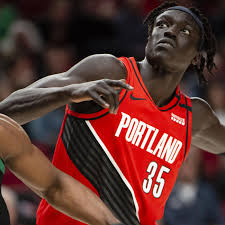 All the Reasons the Trail Blazers Should Like Wenyen Gabriel - Blazer's Edge