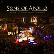 Sons Of Apollo: CDs & Vinyl - Amazon.co.uk